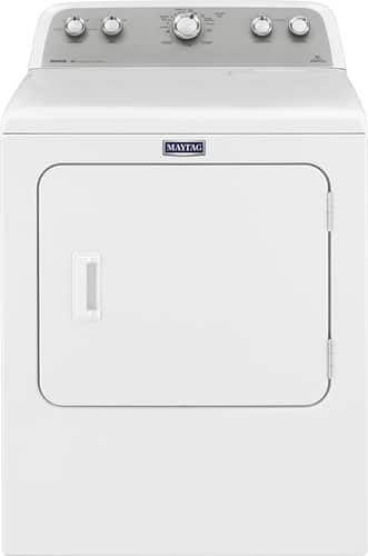 Best Buy Weekly Ad: Maytag - 7.0 cu. ft. 11-Cycle Electric Dryer for $499.99