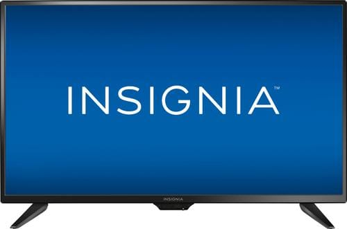 "Best Buy Weekly Ad: Insignia - 32"" Class LED 720p HDTV for $119.99"