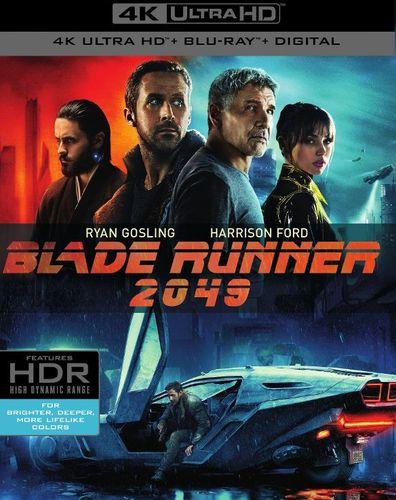 Best Buy Weekly Ad: Blade Runner 2049 - 4K Ultra HD+Blu-ray+Digital for $29.99