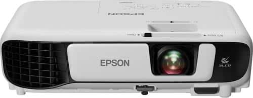 Best Buy Weekly Ad: Epson EX5260 Business Projector for $549.99