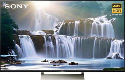 "Best Buy Weekly Ad: Sony - 55"" Class LED 4K Ultra HD Smart TV with High Dynamic Range for $1,499.99"