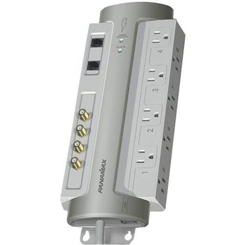 Best Buy Weekly Ad: Panamax PM8-AV 8-Outlet Power Conditioner/Surge Protector for $49.98