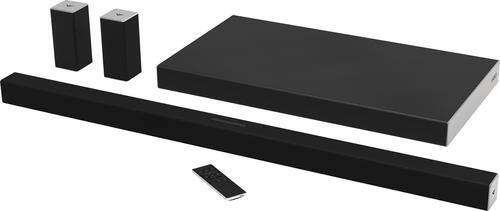 Best Buy Weekly Ad: Vizio 5.1-Ch. SmartCast Soundbar System with Wireless Subwoofer for $329.99
