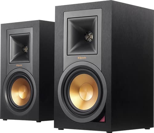 Best Buy Weekly Ad: Klipsch Reference 2-Way Powered Bluetooth Monitors for $349.99