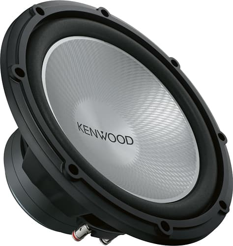 "Best Buy Weekly Ad: Kenwood Performance Series 12"" Subwoofer for $49.99"