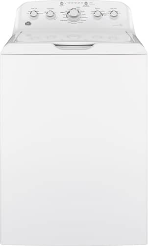Best Buy Weekly Ad: GE - 4.2 cu. ft. 14-Cycle Top-Loading Washer for $449.99