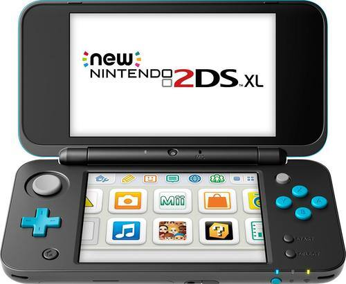 Best Buy Weekly Ad: New Nintendo 2DS XL for $299.99