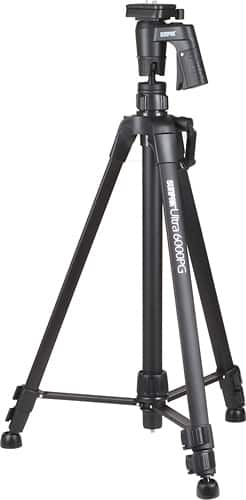 Best Buy Weekly Ad: Sunpak PlatinumPlus Tripod for $29.99