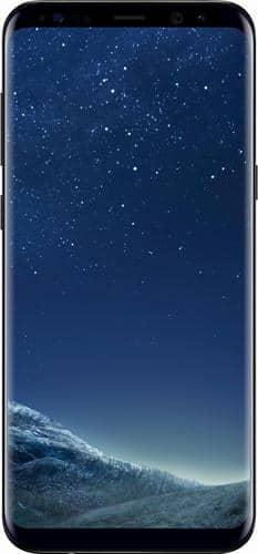 Best Buy Weekly Ad: Unlocked Samsung Galaxy S8+ for $824.99