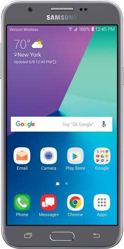 Best Buy Weekly Ad: Verizon Prepaid Samsung Galaxy J3 Mission for $89.99