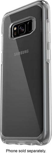 Best Buy Weekly Ad: Symmetry Case for Samsung Galaxy S8 for $39.99