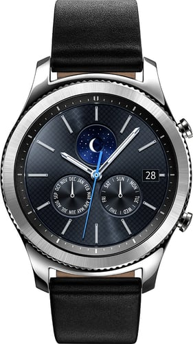 Best Buy Weekly Ad: Samsung Gear S3 classic for $349.99