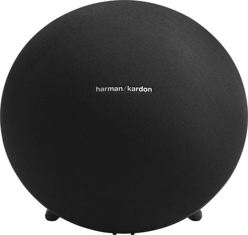 Best Buy Weekly Ad: Harman Kardon Onyx Studio 4 Portable Bluetooth Speaker for $199.99