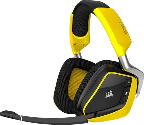 Best Buy Weekly Ad: Corsair VOID PRO RGB SE Wireless Gaming Headset for $99.99