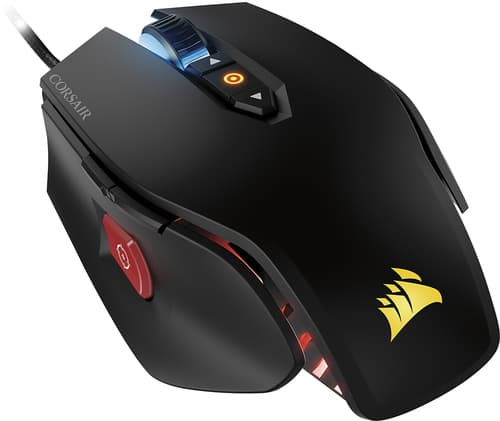 Best Buy Weekly Ad: Corsair M65 PRO RGB Optical Gaming Mouse for $49.99