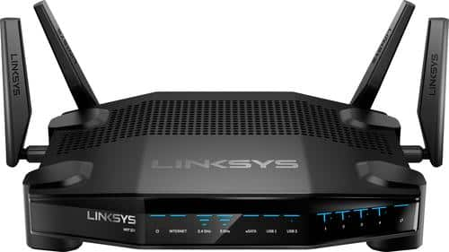 Best Buy Weekly Ad: Linksys WRT32X Gaming Router for $249.99