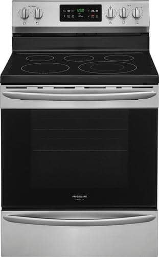 Best Buy Weekly Ad: LG 5.4 cu. ft. Electric Convection Range for $599.99