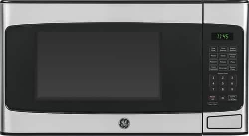 Best Buy Weekly Ad: GE 1.1 cu. ft. Countertop Microwave for $89.99