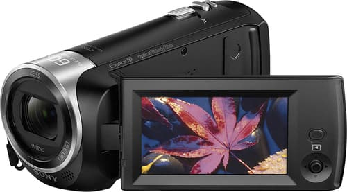 Best Buy Weekly Ad: Sony HDR-CX405 for $199.99