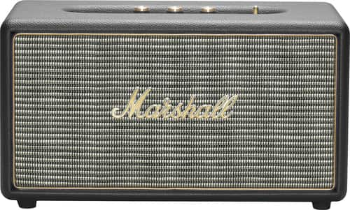 Best Buy Weekly Ad: Marshall Stanmore Bluetooth Speaker for $274.99