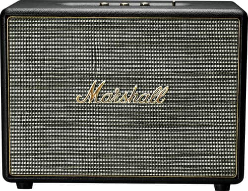 Best Buy Weekly Ad: Marshall Woburn 2.1 Wireless Speaker System for $399.99