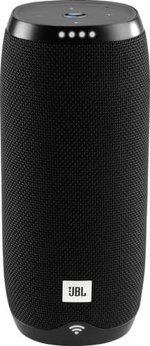 Best Buy Weekly Ad: JBL Link 20 Voice-Activated Speaker for $149.99