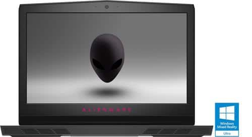 Best Buy Weekly Ad: Alienware Gaming Laptop with Intel Core i7 Processor for $1,849.99