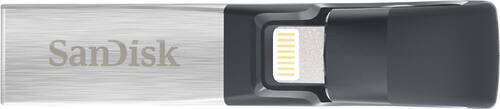 Best Buy Weekly Ad: SanDisk 64GB iXpand USB Lightning 3.0 Flash Drive for $59.99