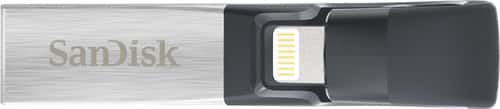 Best Buy Weekly Ad: SanDisk 128GB iXpand USB Lightning 3.0 Flash Drive for $89.99
