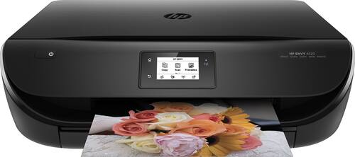 Best Buy Weekly Ad: HP ENVY 4520 Wireless Printer for $49.99