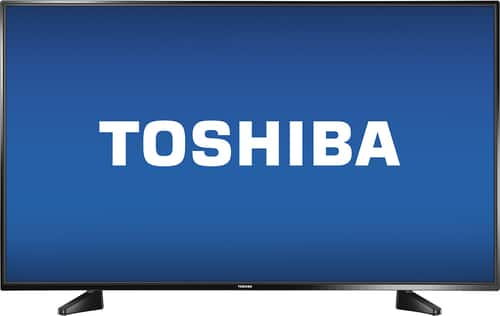 """Best Buy Weekly Ad: Toshiba - 43"""" Class LED 1080p HDTV for $229.99"""