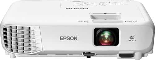 Best Buy Weekly Ad: Epson Home Cinema 760HD 720P 3LCD Projector for $499.99