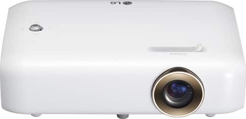 Best Buy Weekly Ad: LG - PH550 PROJECTOR for $449.99