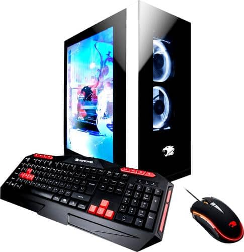 Best Buy Weekly Ad: iBUYPOWER Gaming Deskop with Intel Core i7 Processor for $1,849.99