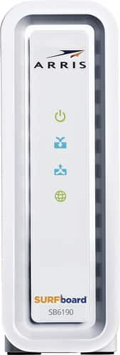 Best Buy Weekly Ad: ARRIS SB6190 Cable Modem for $89.99