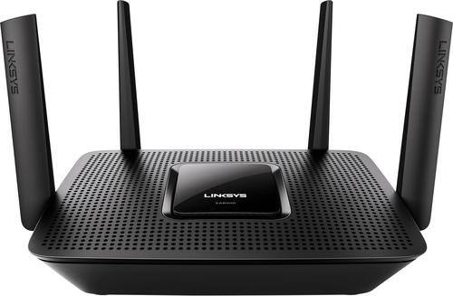 Best Buy Weekly Ad: Linksys AC2200 Tri-Band Router for $179.99