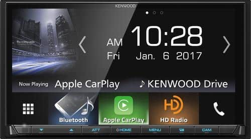 Best Buy Weekly Ad: Kenwood In-Dash Digital Media Receiver for $449.99
