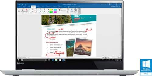 Best Buy Weekly Ad: Lenovo Yoga 720 with Intel Quad-Core i7 Processor for $1,199.99