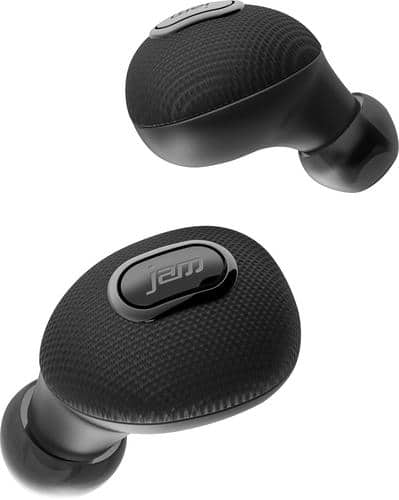 bc418cf0724 Best Buy Weekly Ad: JAM Ultra True Wireless Earbuds for $74.99 ...