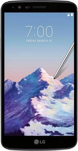 Best Buy Weekly Ad: Boost Mobile LG Stylo 3 for $119.99