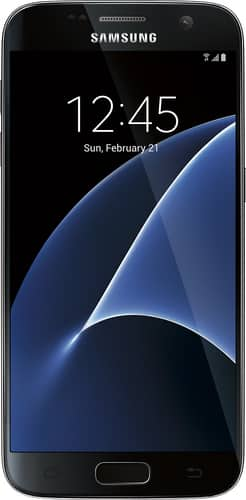 Best Buy Weekly Ad: Unlocked Samsung Galaxy S7 for $469.99