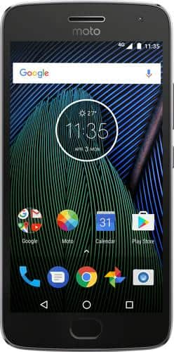 Best Buy Weekly Ad: Unlocked Moto G5 Plus for $209.99