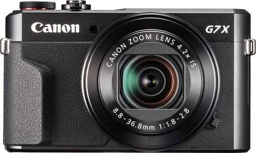 Best Buy Weekly Ad: Canon PowerShot G7 X Mark II for $679.99