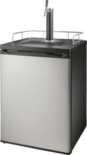 Best Buy Weekly Ad: Insignia 1-Tap Beer Kegerator for $299.99