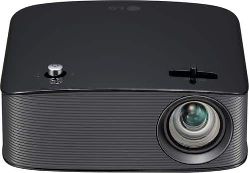 Best Buy Weekly Ad: LG PH150B Projector for $249.99