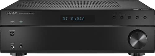 Best Buy Weekly Ad: Insignia 2.0-Ch. Stereo Receiver for $99.99