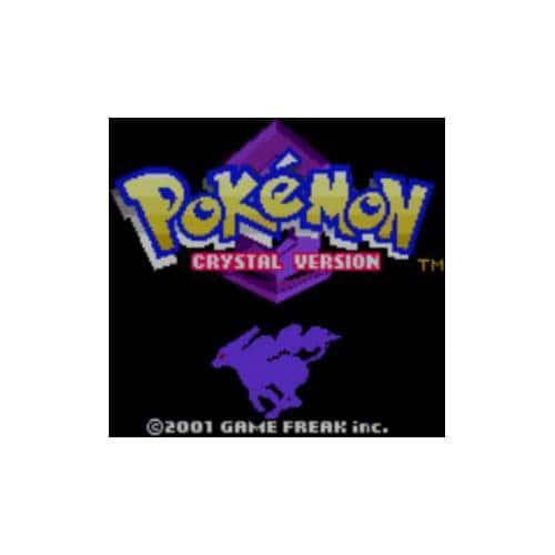 Best Buy Weekly Ad: 3DS - Pokemon Crystal for $9.99