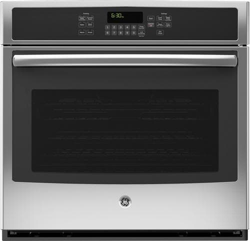 """Best Buy Weekly Ad: GE - 30"""" Built-in Single Electric Convection Wall Oven for $1,199.99"""