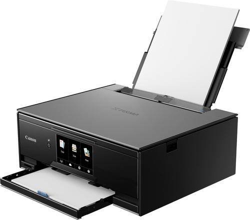 Best Buy Weekly Ad: Canon PIXMA TS9120 Wireless Printer for $129.99