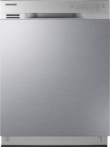 Best Buy Weekly Ad: Samsung - 4-Cycle Dishwasher with Stainless Steel Interior for $539.99